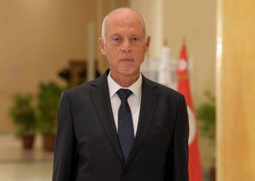 الزعيم غير المتوقع: الرجل الذي لم يقدم أي وعودٍ إنتخابية يصبح رئيس تونس