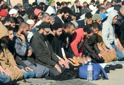 In Tunisia, Self-immolation Soars as Economy Tanks