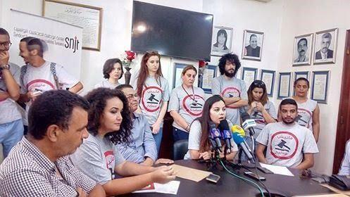 Tunisia- Khaoula Sliti