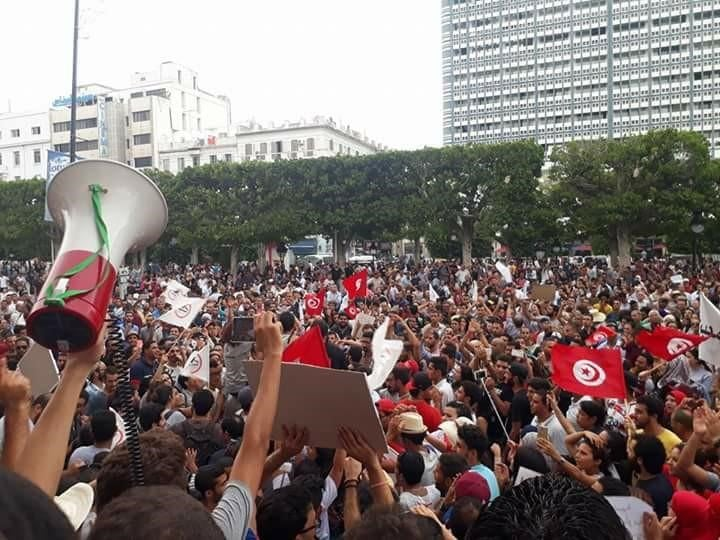 Tunisia- Manish Msameh