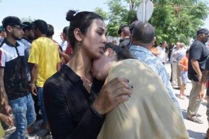 التفجيرات الإنتحارية في تونس تحفزّ الحملة الأمنية مع اقتراب الانتخابات