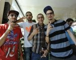 Rap in Tunisia: A Reflection of a Frustrated Youth