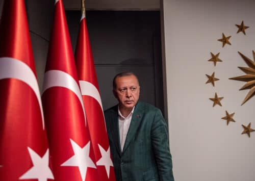 The Cost of Control: President Erdogan and Turkey's Economic Crisis