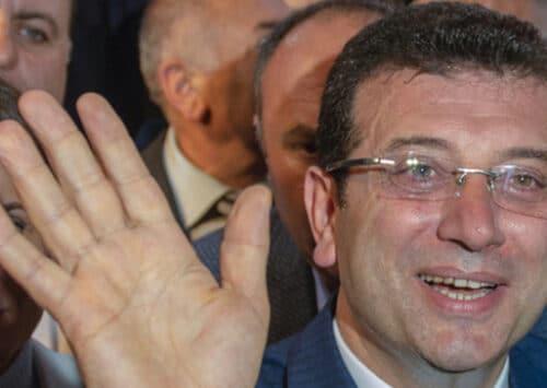 Ekrem Imamoglu, the Man Who Unseated the AKP in Istanbul