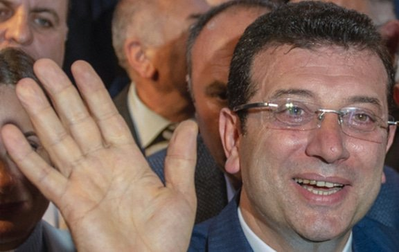 Ekrem Imamoglu, the Man Who Unseated the AKP in Istanbul