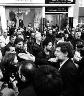 Osman Kavala: Turkey's Jailed Good Samaritan