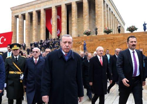 Recep Tayyip Erdogan: Turkey's Saviour or Sultan?