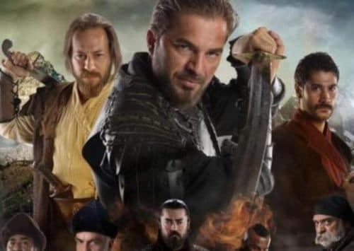 'Dirilis Ertugrul': Erdogan's Soft-power A-bomb
