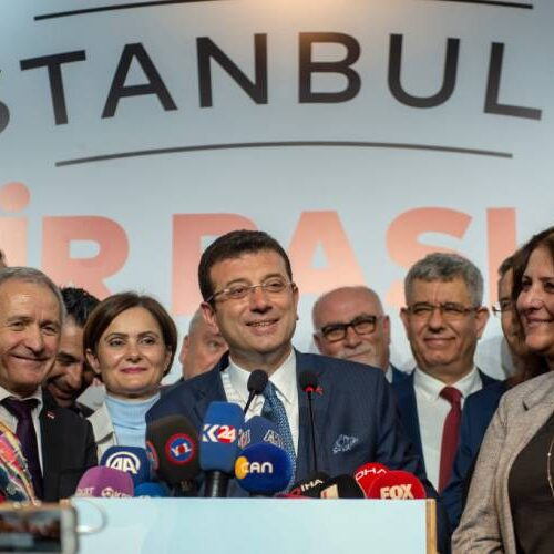 Victory for Turkey's Opposition in Istanbul, But What Now?