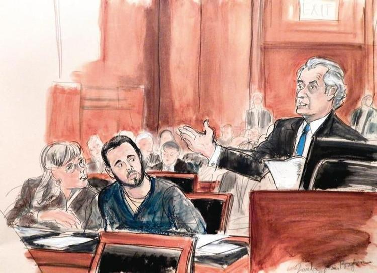 New York Court Case Implicates Turkish Government in Sanctions Violations, Money Laundering