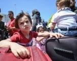 سياسة التحول التركية تجاه اللاجئين السوريين