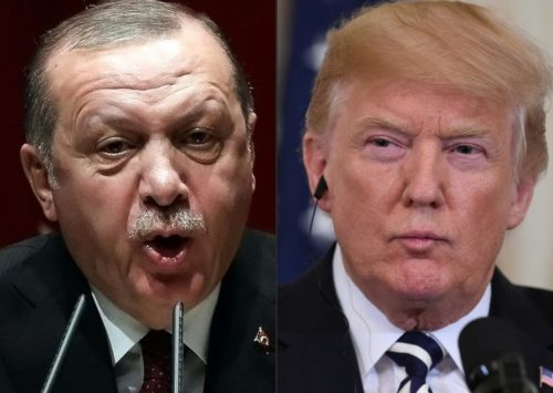 Dangerous Game: Is Hostage Diplomacy Straining US-Turkey Relations?