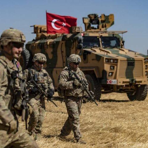 المنطقة العازلة على الحدود السورية: ما هو سبب الهوس التركي؟