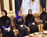 الإمارات العربية المتحدة: ما بين المخاطر الجيوسياسية والسعادة