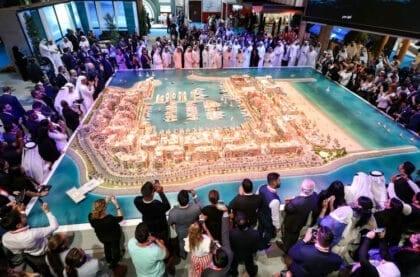 الإمارات: خطواتٍ جريئة لجذب الاستثمار الأجنبي