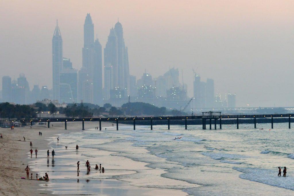 UAE- Dubai
