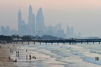 The UAE's Flagging Economy