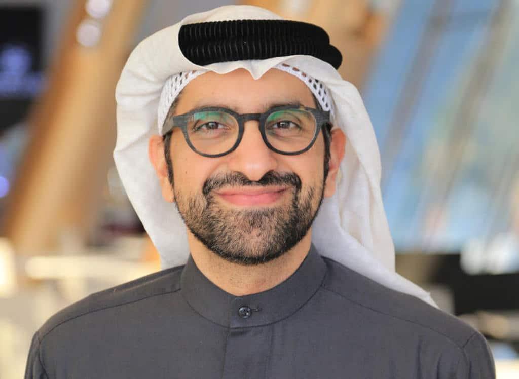 UAE- Sultan Sooud al-Qassemi