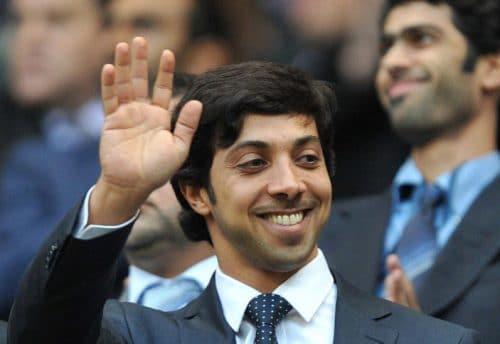 الشيخ منصور: الوجه الجديد للقيادة الإماراتية