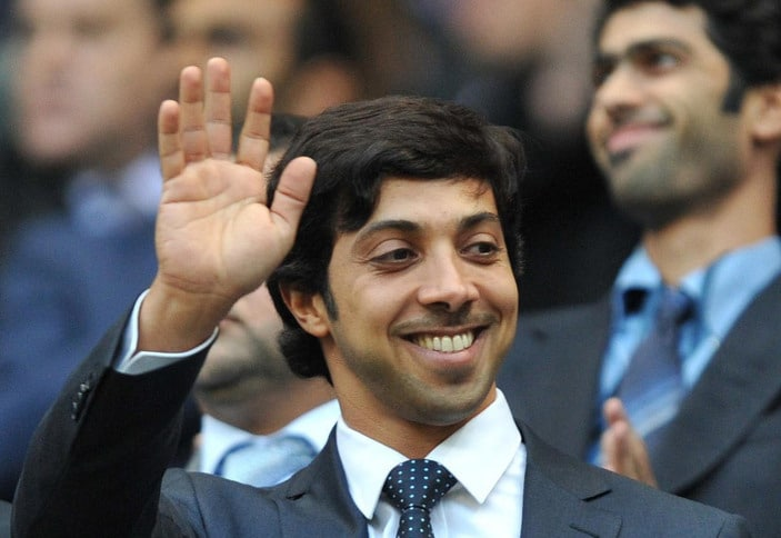 Sheikh Mansour: the Fresh Face of Emirati Leadership