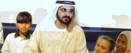 الإمارات العربية المتحدة تصلح النظام التعليمي كجزء من رؤية الإمارات 2021