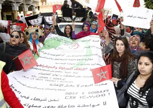 حقوق الإنسان في المغرب: لا ترتقي إلى مستوى التوقعات