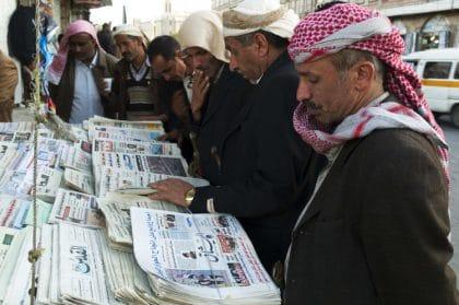 Media in Yemen