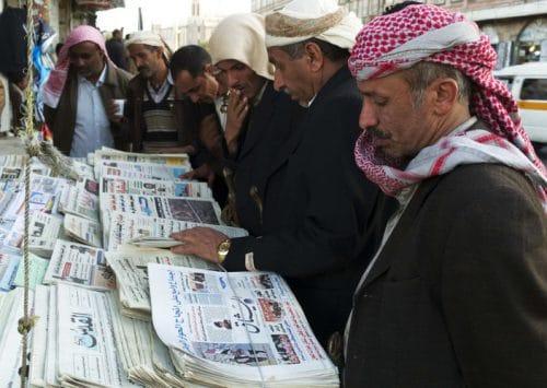 Yemen's Media Landscape: An Overview