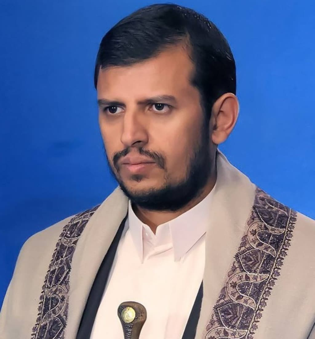 Yemen- Abdel Malek al-Houthi