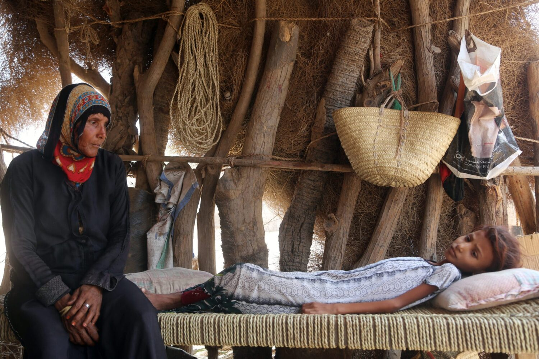 Yemen- Crisis in Yemen