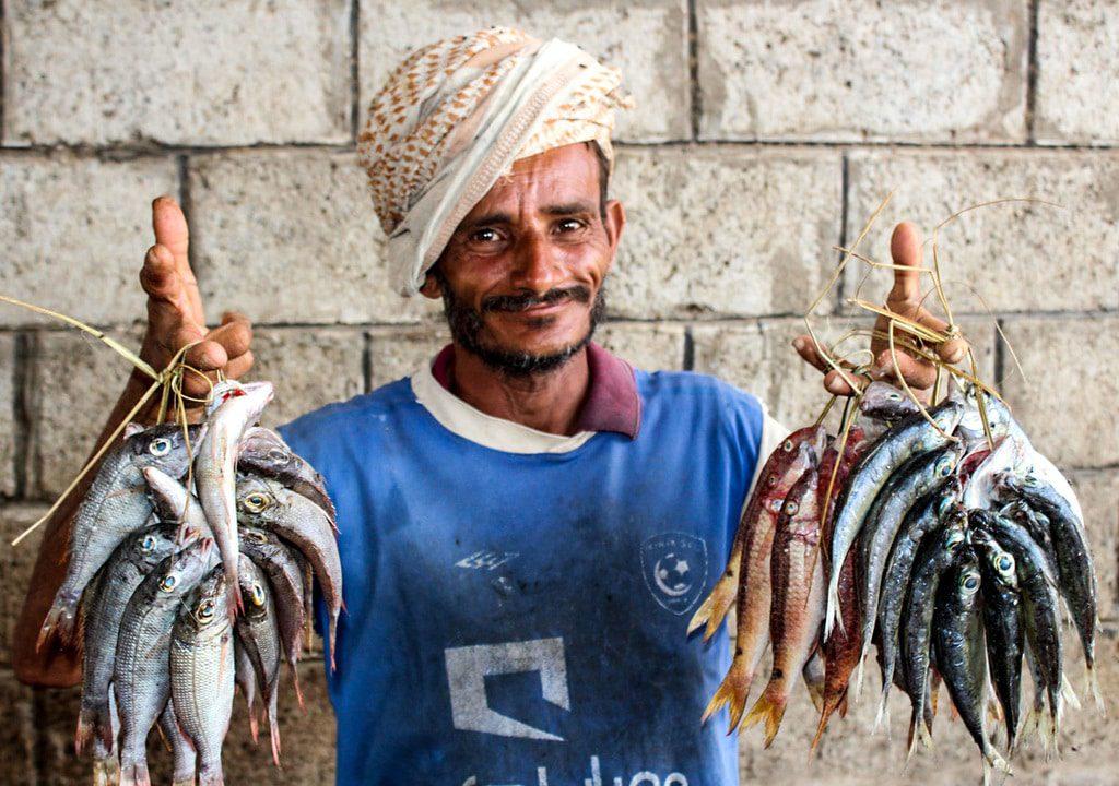 Yemen- Hodeida