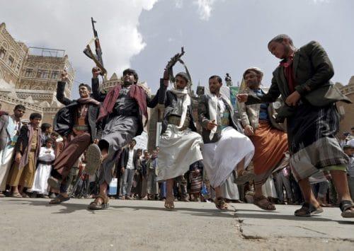 حربٌ داخل حربٍ جنوب اليمن