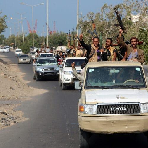 اتفاق ستوكهولم: خطوة في درب استعادة السلام والاستقرار في اليمن