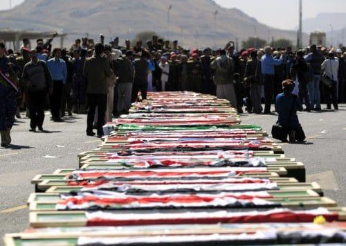 اليمن: بيدقٌ في الصراع الإقليمي على النفوذ