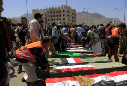 In Yemen War, Complex Ground Reality Hinders Peace Process
