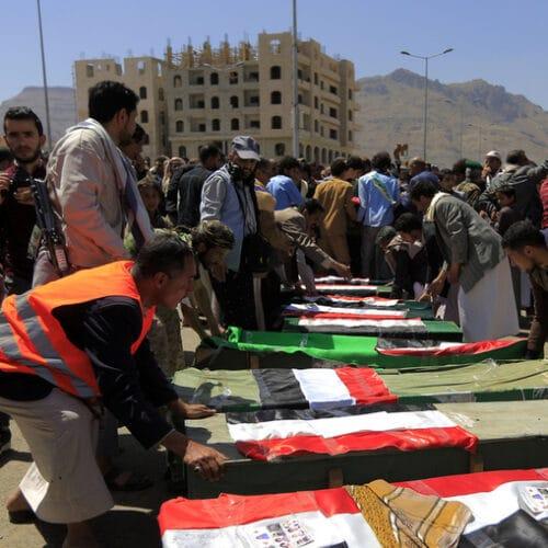 في حرب اليمن، الواقع المعقد يعيق عملية السلام
