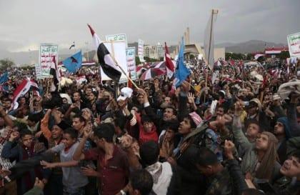 اليمن: العودة إلى أحضان الرئيس صالح