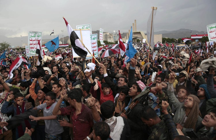 Yemen: Back into the Arms of President Saleh