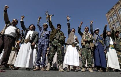 Geopolitics and Stubborn Leaders Determining Direction of War in Yemen