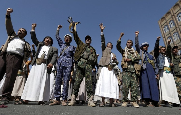 Geopolitics and Stubborn Leaders Determining Direction of War in Yemen