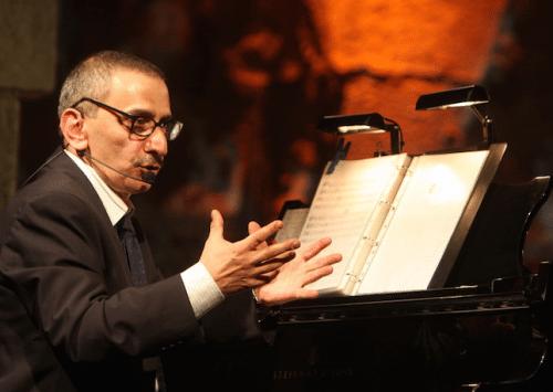 زياد الرحباني : فنانٌ يختصر في شخصه تاريخ لبنان