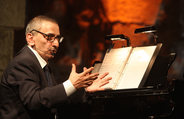 Ziad Rahbani: The Artist Whose Biography Tells Lebanon's History