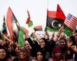 Politics of Libya