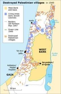al-Nakba (Palestinian Catastrophe)