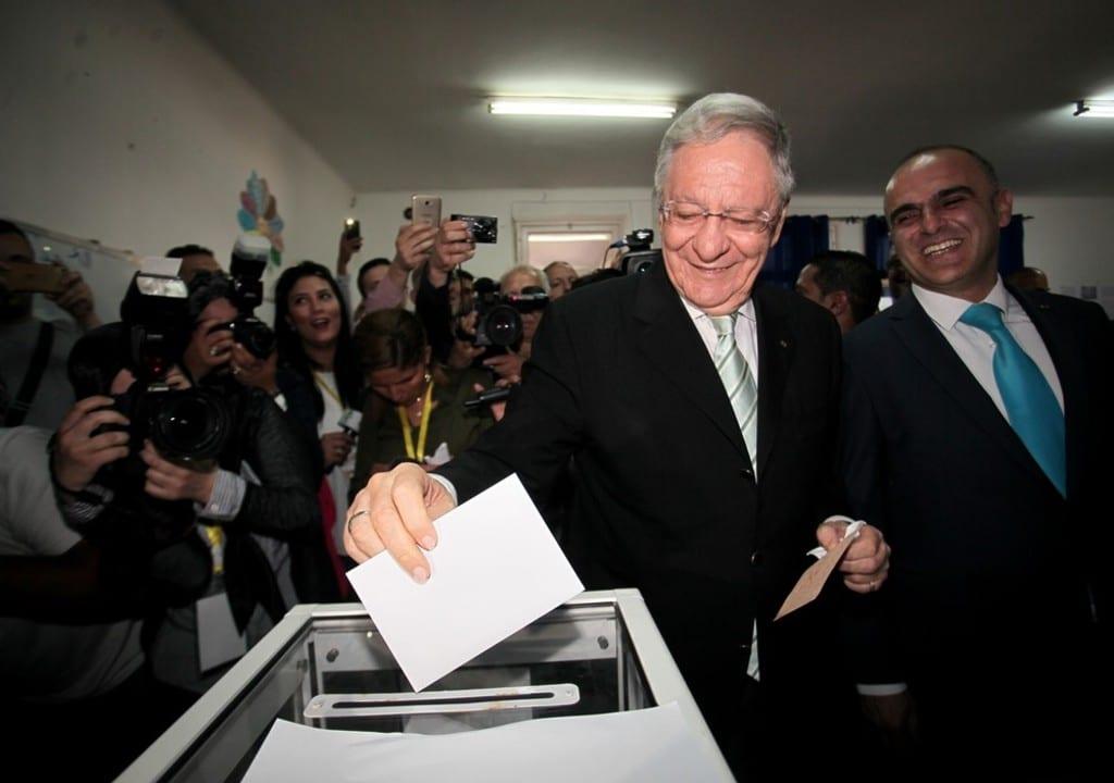 Algeria- algerian election