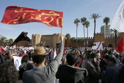 Mounting Tensions Between Morocco's Main Political Parties
