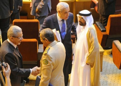 The Joint Arab Force—Will It Ever Work?