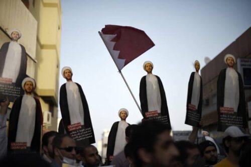 المجتمع الدولي يغض الطرف عن عمليات الإعدام في البحرين