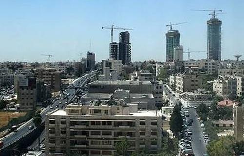 Economy of Jordan