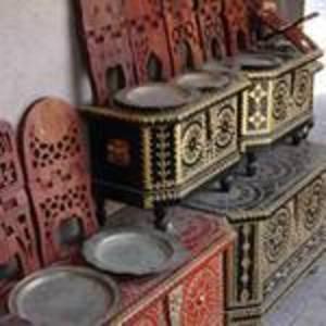 Crafts in Oman